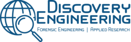 Discovery engineering logo